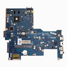 <b>laptop Motherboard</b> For 764269-001 764269-501 764269-601 15-G ...