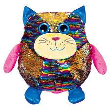 Мягкая игрушка Fancy Кот Перис 28 см (KOG01 ... - ROZETKA