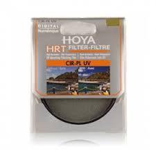 Купить <b>Светофильтр HOYA</b> PL-CIR UV <b>HRT</b> 49mm - в ...