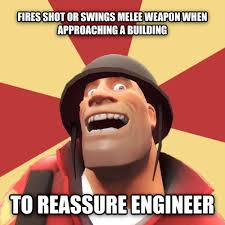 Requested by reconditarmonia, fulfilled by... - TF2 Memes via Relatably.com
