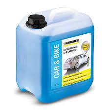 Купить <b>Шампунь автомобильный</b> для минимоек 5 л, <b>KARCHER</b> ...