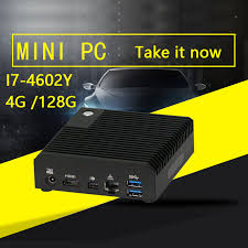 business desktop computer small form factor high performance core i7 4602y i7 4500u buy pc small business