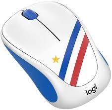 <b>Мышь Logitech M238 Fan</b> Collection France Wireless [910-005404 ...