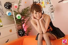 Maki Houjyo Tsubaki Kato amp Meguru Kosaka Exclusive Members Club. HEYZO 1307 DIRTY NAKED HALLOWEEN PARTY