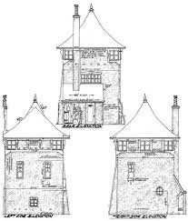 R tic Carriage House Plan   GC   nd Floor Master Suite    Plan GC ArchitecturalDesigns com