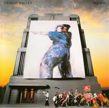 "<b>Spandau Ballet</b> on Twitter: ""The <b>Parade</b> Diaries: On May 18th the ..."