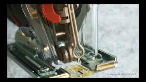 <b>Электролобзик METABO STEB 70</b> QUICK 570 ВАТТ - YouTube