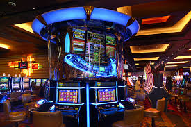 Live Casino & Hotel — formerly Maryland Live — is in transition after ...