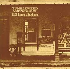 <b>Elton John</b> - <b>Tumbleweed</b> Connection - Amazon.com Music