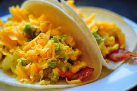 Image result for breakfast taco