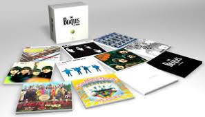 The <b>Beatles</b> Mono Reviews 1 – <b>Mono Masters</b> | Sci-Ence! Justice ...