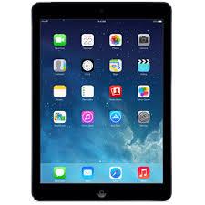 Thiết kế tiện dụng của iPad Air