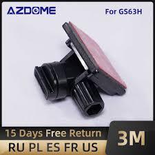 <b>Azdome</b> 3M Sticky Mount For GS63H <b>GS65H</b> M06 Dash Camera ...