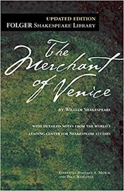 The Merchant of Venice (Folger Shakespeare Library ... - Amazon.com