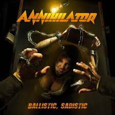 <b>Annihilator</b> - Home   Facebook