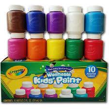 <b>Принадлежности для рисования Crayola</b>: каталог товаров в ...
