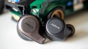 <b>Jabra Elite 75t</b> review | TechRadar