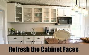 cabinet faces affordable kitchen furniture