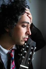 Manuel García – Liedermacher aus Chile | El Cultrun e.V. - Manuel-Garcia