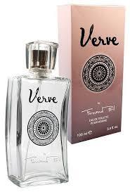 Inverma <b>Мужские духи с феромонами</b> Verve by Fernand Peril Man ...