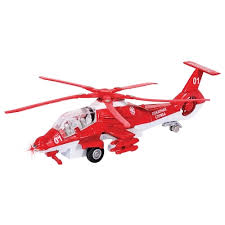 Характеристики <b>модели Вертолет ТЕХНОПАРК</b> Пожарная ...