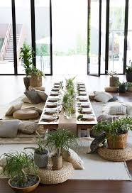 room modern camille glass: a modern botanical dinner party a lifestyle post from the blog camille styles written by camille on bloglovin