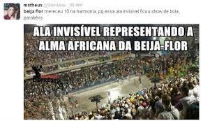 Vitória da Beija-Flor no carnaval do Rio: um desfile de memes e ... via Relatably.com