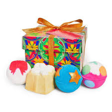 <b>Merry Christmas</b> | Gift Set | Lush Cosmetics