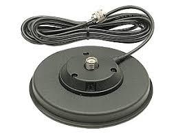 <b>Магнитное основание для автомобильной</b> антенны Alan 120/PL ...