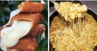 12 бессовестно вкусных <b>блюд</b> с сыром