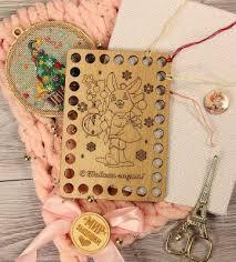 "<b>Органайзер новогодняя открытка</b> ""Зайка"" оптом на opt ..."