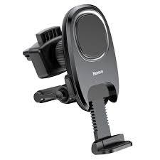 Автомобильный <b>держатель Baseus Xiaochun Magnetic</b> Car Phone ...