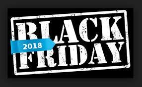 Cuándo es el Black Friday 2018: fecha en España | El Correo