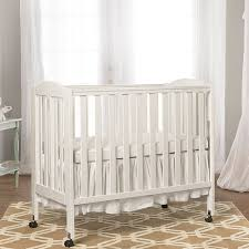 Dream On Me 3-in-1 <b>Folding Portable Crib</b>