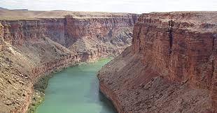 Resultado de imagem para o grande canyon inicio