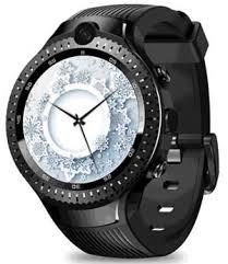 <b>Zeblaze Thor 4 Dual</b> Smartwatch - SmartWatch Specifications