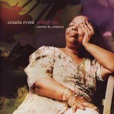 <b>Cesária Évora</b> - <b>Mar</b> Azul - Listen on Deezer