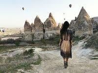 13 лучших изображений доски «Cappadocia Turkey ...