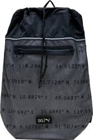 Купить Puma PUMA <b>x SG Sport</b> Smart <b>Bag</b> Puma Black черно ...
