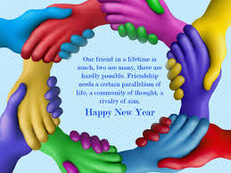 Happy New Year 2014 Quotes For Friends. QuotesGram