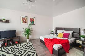 Apartments Roomer 31 (Wit-Rusland Minsk) - Booking.com