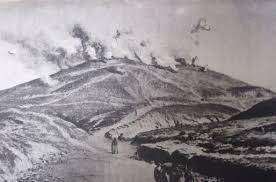 「203高地の悲劇」の画像検索結果