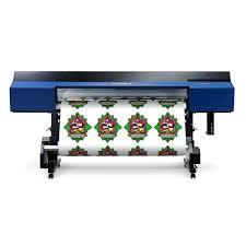 "<b>Roland TrueVIS SG2-540</b> 54"" Printer & Cutter | Swing Design"
