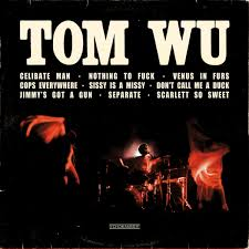 Image result for tom wu