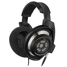 <b>Sennheiser HD 800 S</b> Reference Headphone System: Amazon.ca ...