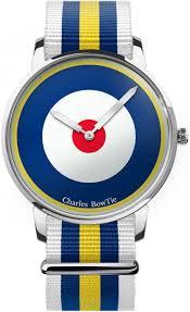 <b>Часы Charles BowTie</b> The Halifax HALSA.N.B