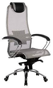 <b>Компьютерное кресло Метта SAMURAI</b> S-1 — купить по ...