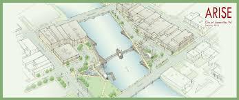 downtown development alliance provides direction and organization rock renaissance arise