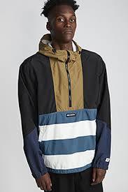 Бордовые мужские куртки и парки <b>Element</b> в интернет-магазине