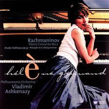 Sergei <b>Rachmaninov, Hélène Grimaud</b> - <b>Rachmaninov</b>: Piano ...